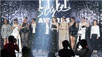 Hồ Ngọc Hà muốn từ chối giải thưởng Elle nhưng vẫn nhận
