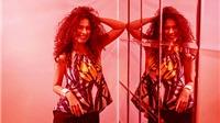 SỐC: tranh của nhà thiết kế thời trang Thủy Nguyễn bán hơn 2,3 tỷ đồng