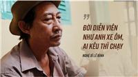 Nghệ sĩ Lê Bình đã thôi rong ruổi một kiếp người