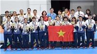 Thua Thái Lan 0-4, futsal Việt Nam vẫn đặt mục tiêu cao tại giải châu Á