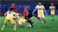 'Sao' U23 Việt Nam không giúp được Viettel tránh khỏi thất bại tại Cup quốc gia