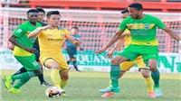 XSKT Cần Thơ 3–3 SLNA: Sao U23 Việt Nam lại tỏa sáng, SLNA thoát thua ở Tây Đô