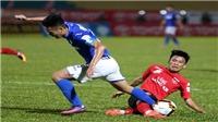 Đội của sao U23 Việt Nam chưa biết thắng