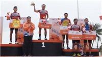 Tay đua Việt rối vì đi nhầm đường