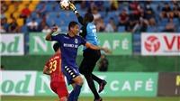 Quả bóng vàng Việt Nam tỏa sáng đưa B.Bình Dương vào tứ kết Cup QG - Sư tử trắng 2018