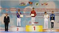Việt Nam đã có HCV Taekwondo châu Á