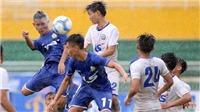 PVF đọ sức HAGL, Viettel ở VCK U17 quốc gia Cúp Thái Sơn Nam 2018