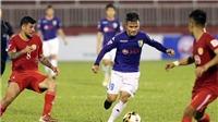 HLV Miura: 'Đội bóng không ảnh hưởng nhiều vì sự ra đi của Công Vinh'