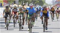 An Giang lại thống trị xe đạp đường trường quốc nội