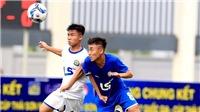 PVF đại thắng ở VCK U17 quốc gia – Cúp Thái Sơn Nam 2018