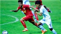 SLNA đánh bại HAGL trong ngày khai mạc VCK U17 quốc gia – Cúp Thái Sơn Nam 2018