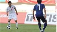 'U23 Nhật Bản cố tình thua Việt Nam để rơi vào nhánh nhẹ'