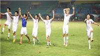 U23 Việt Nam thừa tự tin vì U23 Hàn Quốc cũng có tử huyệt