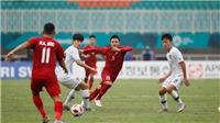 'U23 Việt Nam sẽ thắng U23 UAE 1-0'