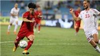 U23 Việt Nam: 'Anh Đức là lựa chọn tốt nhất để đá với Công Phượng'
