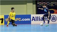 Thái Sơn Nam vs Mes Sungun Varzaghan được ví như 'Việt Nam đấu Iran