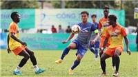 Hảo thủ tràn ngập ở giải BĐ Thể thao Thiên Long League 2018