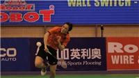 Vietnam Open 2018: Vợ chồng Tiến Minh – Vũ Thị Trang toàn thắng