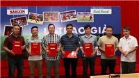 Cựu đội trưởng đội tuyển Việt Nam được ví như 'Bức tường thép'