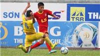 Vắng PVF, Viettel và SLNA khó có đối thủ ở VCK U15 quốc gia 2018