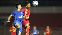 Viettel giành vé vào bán kết VCK U15 quốc gia 2018
