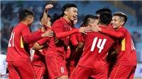 'U23 Việt Nam sẽ cùng Nhật Bản đi tiếp tại ASIAD'