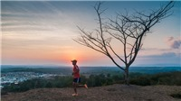 Việt Nam đã có VĐV lọt TOP 10% của giải chạy khắc nghiệt nhất hành tinh