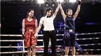Nữ võ sĩ phải cưa chân vì bệnh hiểm nghèo