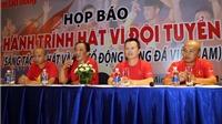 Nhà vô địch AFF Cup 2008 muốn đội tuyển Việt Nam có bài hát cổ vũ
