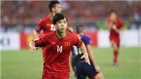 'HLV Park Hang Seo đấu trí tài tình để thắng Eriksson'
