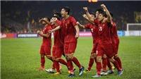 'Lợi thế lượt đi sẽ giúp Việt Nam đăng quang ở Mỹ Đình'
