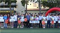 20 đội bóng khuấy động Giải bóng đá thanh niên Quảng Nam tại TP.HCM