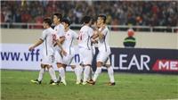 'HLV Park Hang Seo khó giữ lại các tân binh'