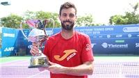 Đồng hương Rafael Nadal đăng quang ở Vietnam Open 2019