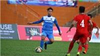 Cựu đội trưởng ĐTQG đưa Quảng Nam vào chung kết, bạn HLV Park Hang Seo thất bại trước thềm V-League 2019