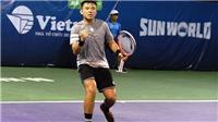 Lý Hoàng Nam dừng bước ở Vietnam Open 2019