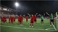 'Với tuyển Việt Nam, Asian Cup không khó như vòng loại World Cup'
