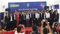Đội của Anh Đức, Tiến Linh đón thêm hàng tỷ đồng tài trợ