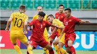 'U19 Việt Nam là nòng cốt chuẩn bị cho World Cup 2026'