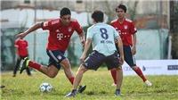 Huyền thoại Bayern Munich tiết lộ về Mourinho, đối đầu người hùng AFF Cup