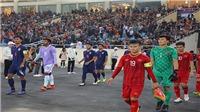 HLV Park Hang Seo tin Quang Hải, Công Phượng sẽ ghi bàn vào lưới Thái Lan