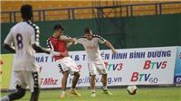 Những người hùng AFF Cup 'hâm nóng' đất Thủ