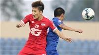 HLV Park Hang Seo thử nghiệm hàng loạt ở U23 Việt Nam