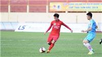ĐKVĐ đại thắng ngày mở màn giải BĐ nữ VĐQG – Cúp Thái Sơn Bắc 2019