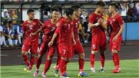 U23 Việt Nam và bước đệm cho SEA Games 30