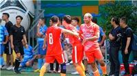 Khai mạc 'World Cup' người làm báo Sài Gòn