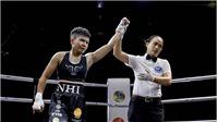 Võ sĩ Việt Nam đánh bại tay đấm Hàn Quốc, Pacquiao có thể đến Việt Nam
