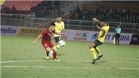 HLV Hoàng Anh Tuấn: 'Không cần U18 Việt Nam vô địch giải U18 ĐNA'