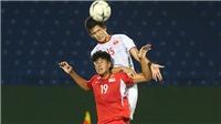 U18 Thái Lan không phải tay mơ, HLV Hoàng Anh Tuấn căn dặn học trò