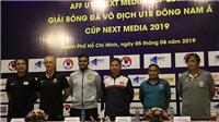 U18 Thái Lan thận trọng, Malaysia và Australia không ngán U18 Việt Nam